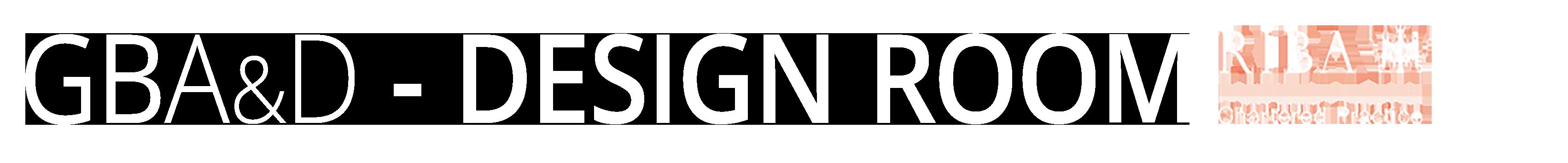 GBA&D DESIGN ROOM